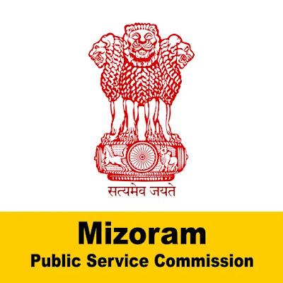 Mizoram PSC Recruitment 2018  |  04 Vacancies for Coach, Organizer Posts | Last date to apply :  01.03.2018
