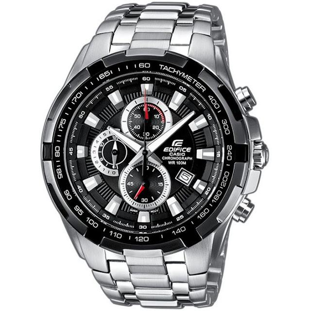 Đồng hồ đeo tay Casio thiết kế theo phong cách thời trang Châu Âu