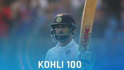 Virat Kohli High Defination HD Photo