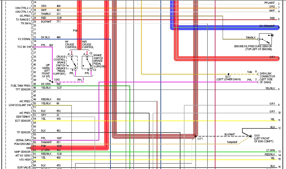 Superb Wiring Diagram For 98 Sunfire Online Wiring Diagram Wiring Cloud Hisonuggs Outletorg