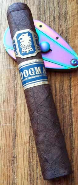 Undercrown Dogma from Drew Estate
