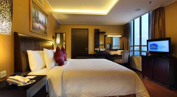 7 Hotel di Ancol Jakarta Harga Murah Tempat Bagus