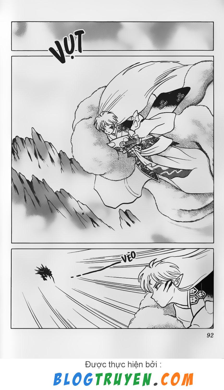 Inuyasha vol 41.5 trang 11