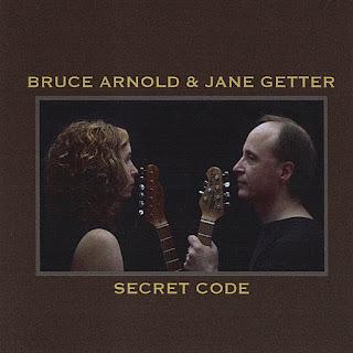Bruce Arnold & Jane Getter - 2008 - Secret Code
