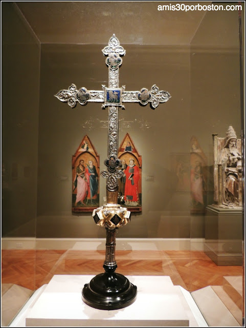 Legion of Honor: Processional Cross