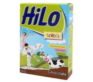 Susu Peninggi Badan