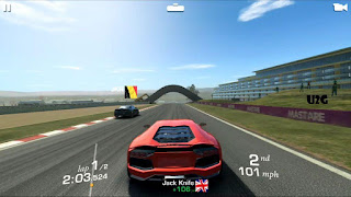 Real Racing 3 v6.0.0