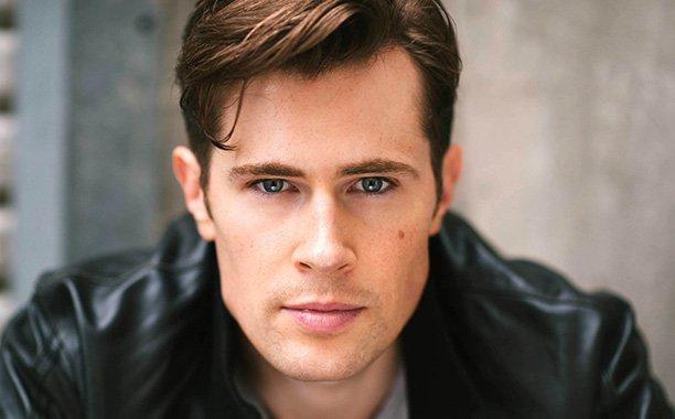 Outlander - Season 3 - David Berry Cast as Lord John Grey