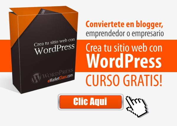 Curso Wordpress - Crear Plantilla desde 0