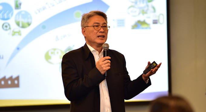 ระบบไฟฟ้าไทยต้องยืดหยุ่น พัฒนาพลังงานหมุนเวียนคู่เชื้อเพลิงหลักเสริมความมั่นคง