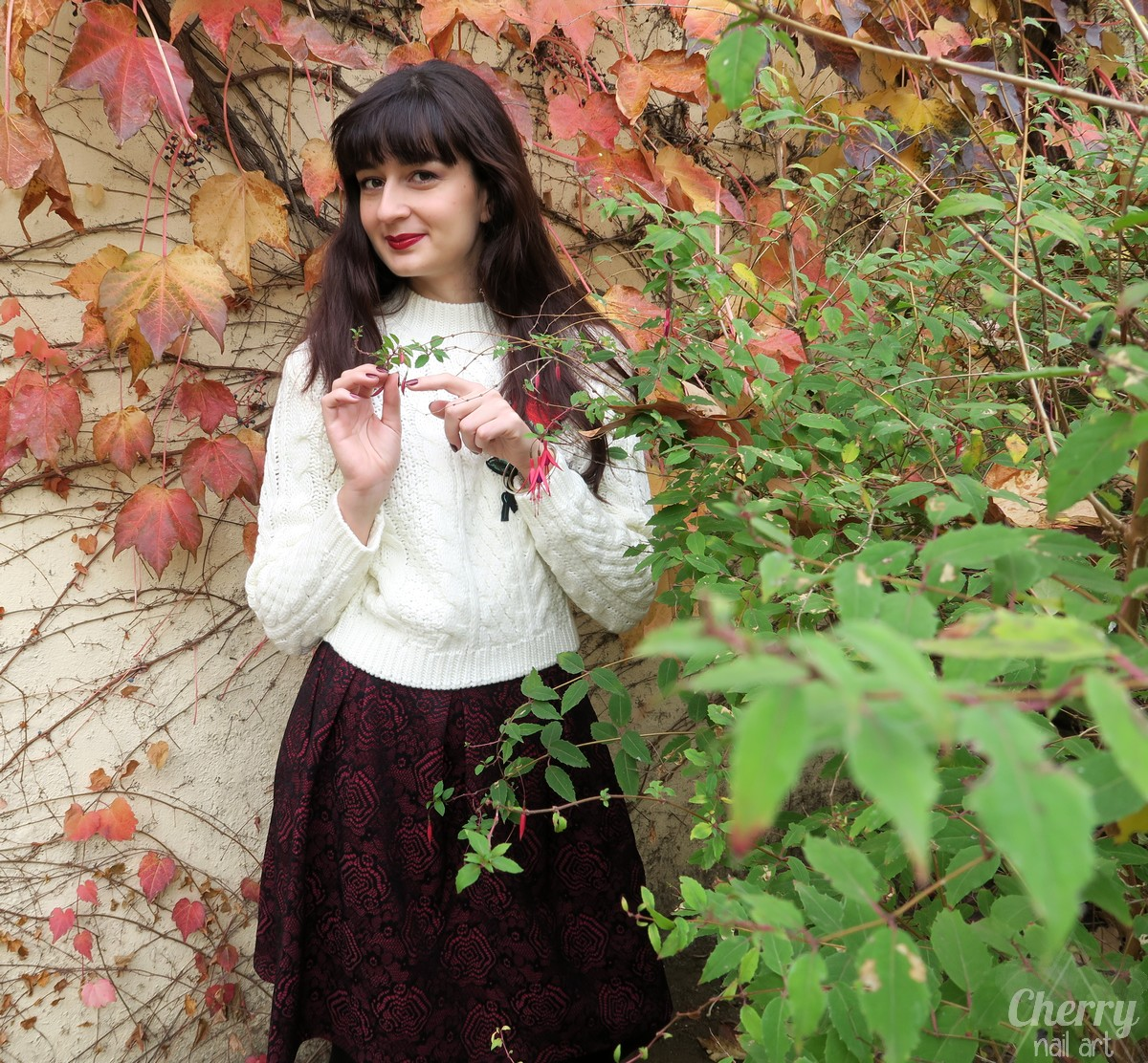 blog-mode-tenue-molly-bracken-automne-hiver-pull-rose-british-look