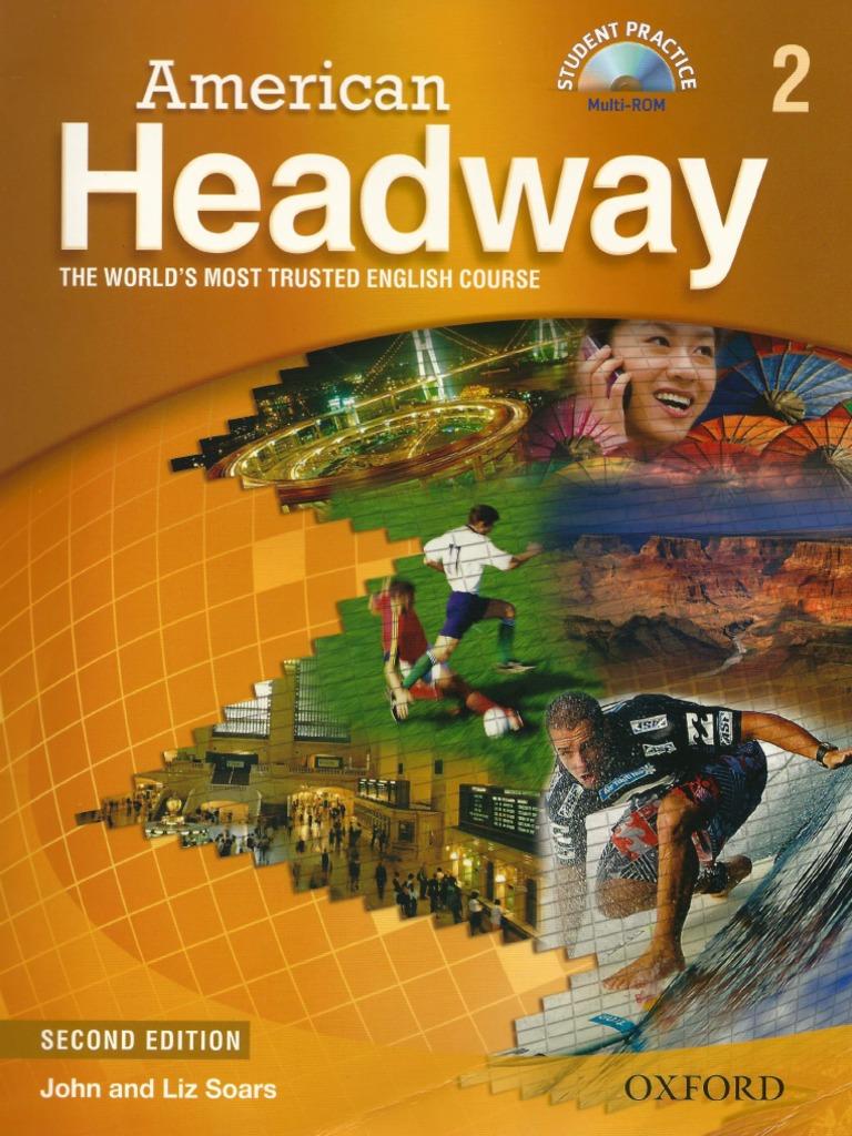 American Headway, 2da Edición – Todos los Niveles [Curso de Inglés]