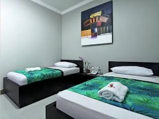 Bidari Hotel