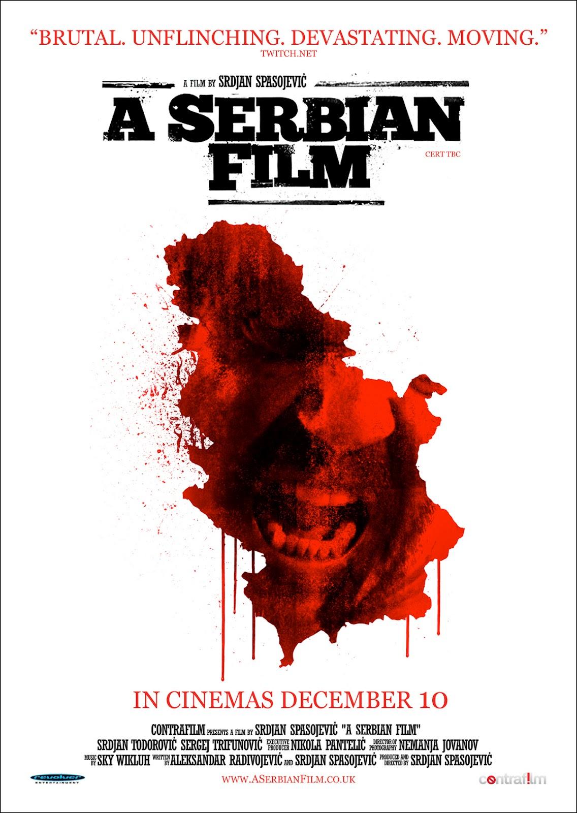 A Serbian Film Handlung