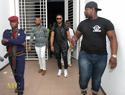 flavour nabania in ivory coats