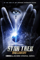 Serie Star Trek Discovery 2X08