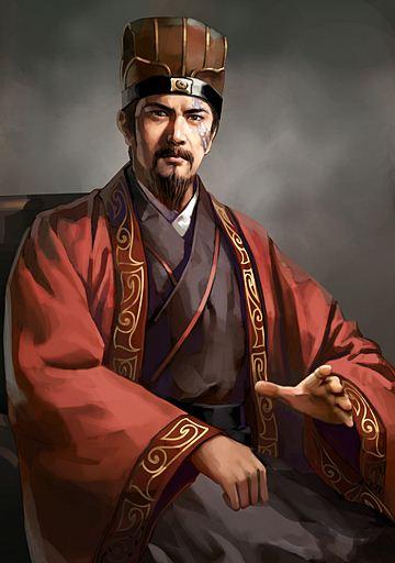 ซุนปิน (Sūn Bìn)