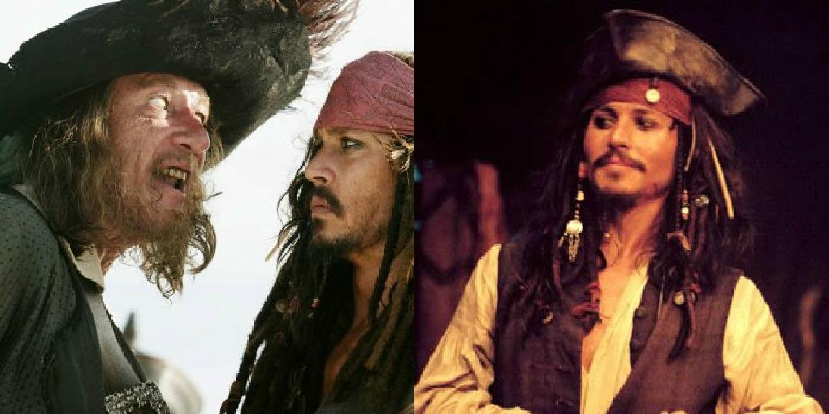 Le Frasi Più Belle Pirati Dei Caraibi Ai Confini Del
