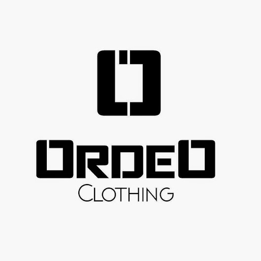 Frenic - Teams up with Ordeo Clothing