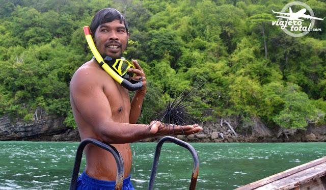 Tailandia - Krabi