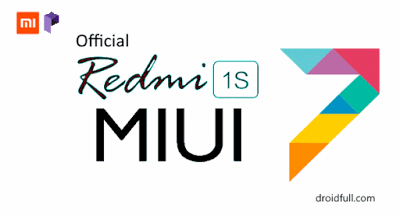 [REDMI 1S] OFFICIAL MIUI 7.2 GLOBAL STABLE ROM V7.2.3.0 KHCMIDA  DOWNLOAD LINKS [13/04/2016] [NEW]