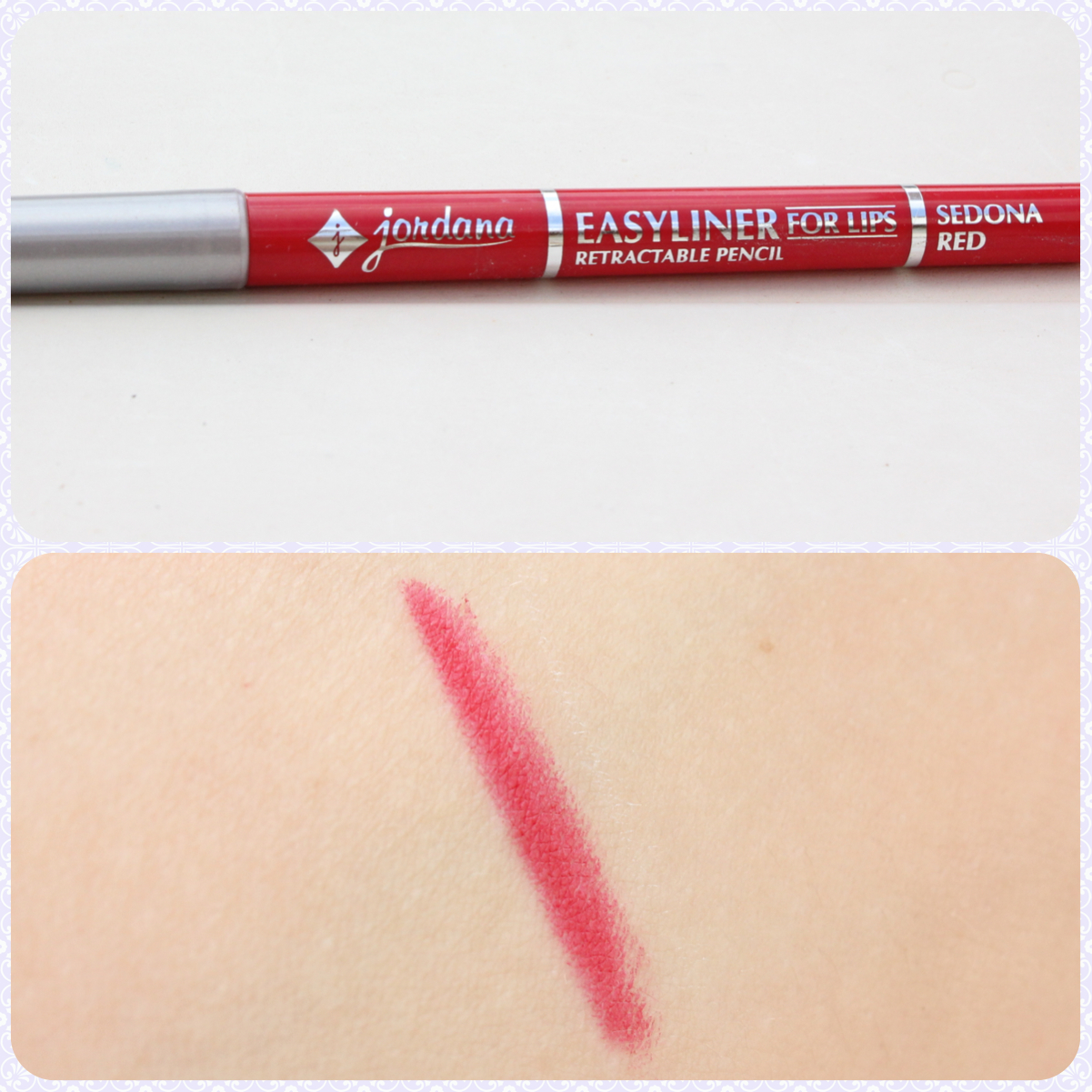 Jordana Sculpt N' Go Creamy Contour Stick | Review, Photos ...