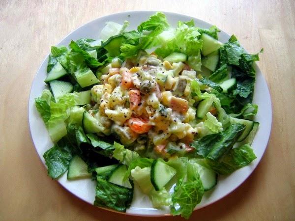 Alimentos que llenan y ayudan a adelgazar