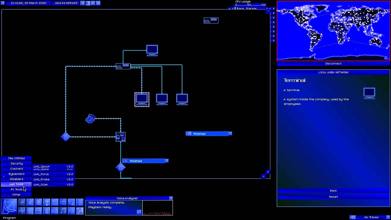 Cara Hacking di LAN (Local Area Network) - ~|DxNime|~