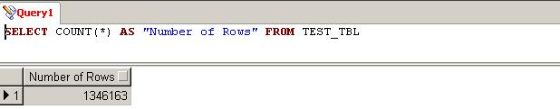 Oracle,C# ,SQL Blog: CTAS