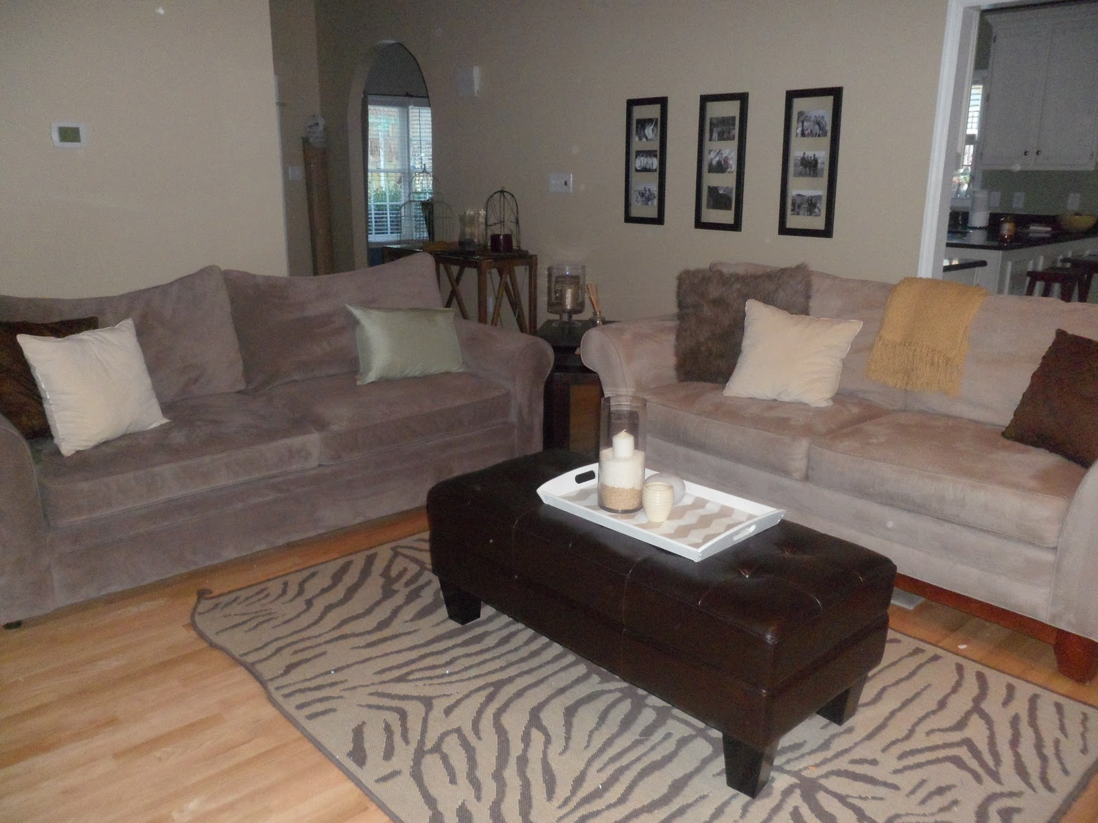 Bodes Amp Ollie A Free Couch And Slipper Chair