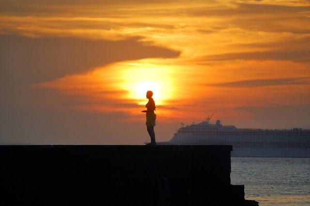Porto da Barra; Salvador, Bahia, Brazilia