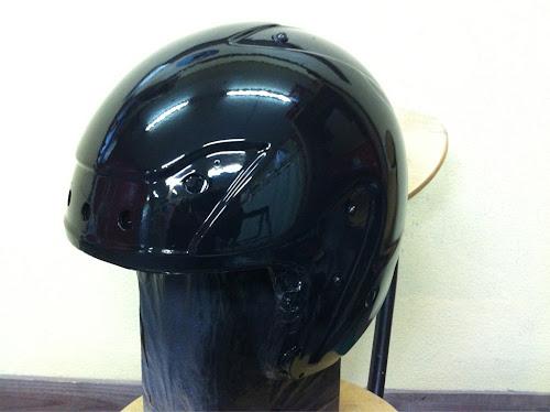 6 - カスタムペイント工程  SHOEI J-FORCEⅢ