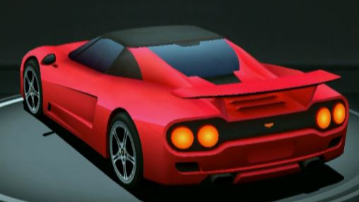 Ferrari F50 1995 - Cruiser