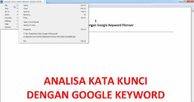 download software PDF terbaik gratis sumatra PDF