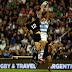 #RugbyChampionship: dura derrota de Los Pumas frente a los All Blacks