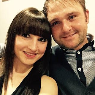 Andy Sullivan Girlfriend Katie Stansfield