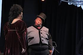 Puccini, arr: Burke: Toscatastrophe! - Gwenneth-Ann Rand, Keel Watson - Tête à Tête: The Opera Festival