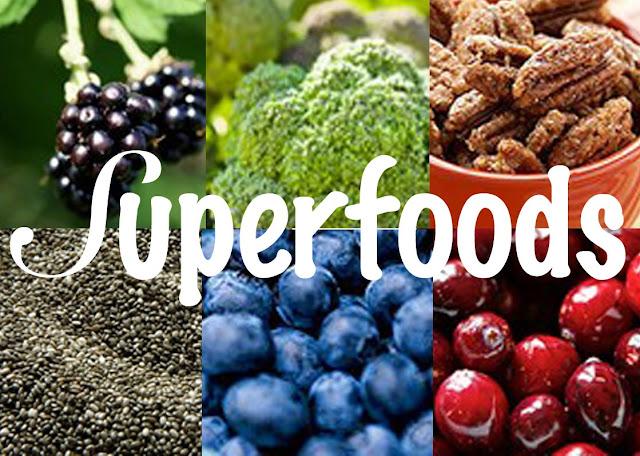 """7 Buah Super """"Superfood"""" untuk Kesehatan Ginjal Anda"""