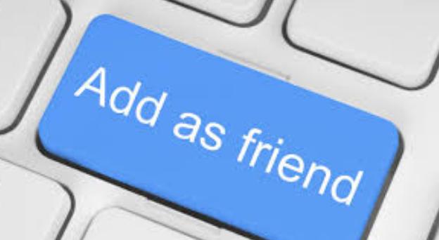 Add Facebook Friends