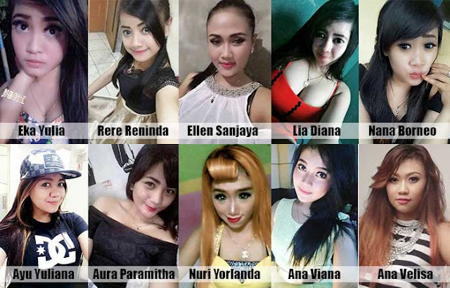 Daftar Penyanyi Dangdut Yogyakarta