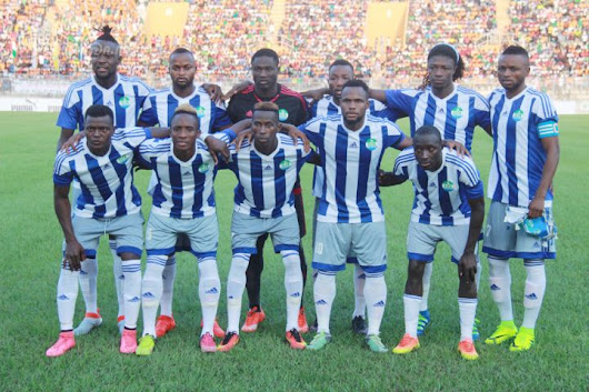Sierra Leone in a state of shock after FIFA cancels qualifier against Ghana