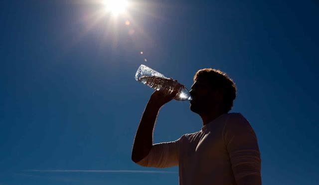Ο φετινός Αύγουστος θερμότερος από ποτέ