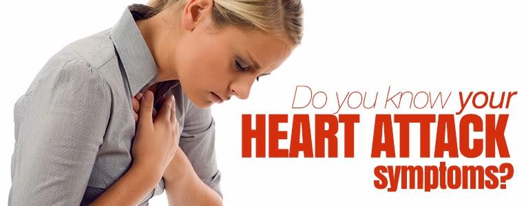 5 Isyarat Penyakit Jantung Yang Perlu Diberi Perhatian Elak Mati  Mengejut