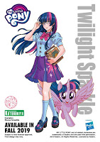 Kotobukiya My Little Pony Twilight Sparkle Bishoujo Series Statue
