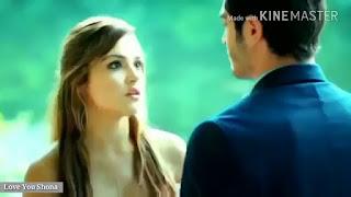 Keh Doon Tumhe Whatsapp Status Love Video