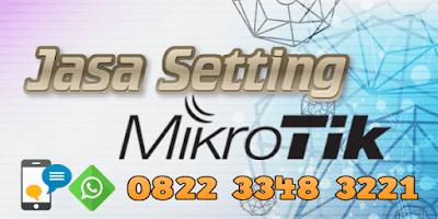 layanan service mikrotik