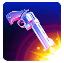 Flip The Gun - Simulator Game +Mod Apk v1.0 (Unlimited Money and Uncloked)