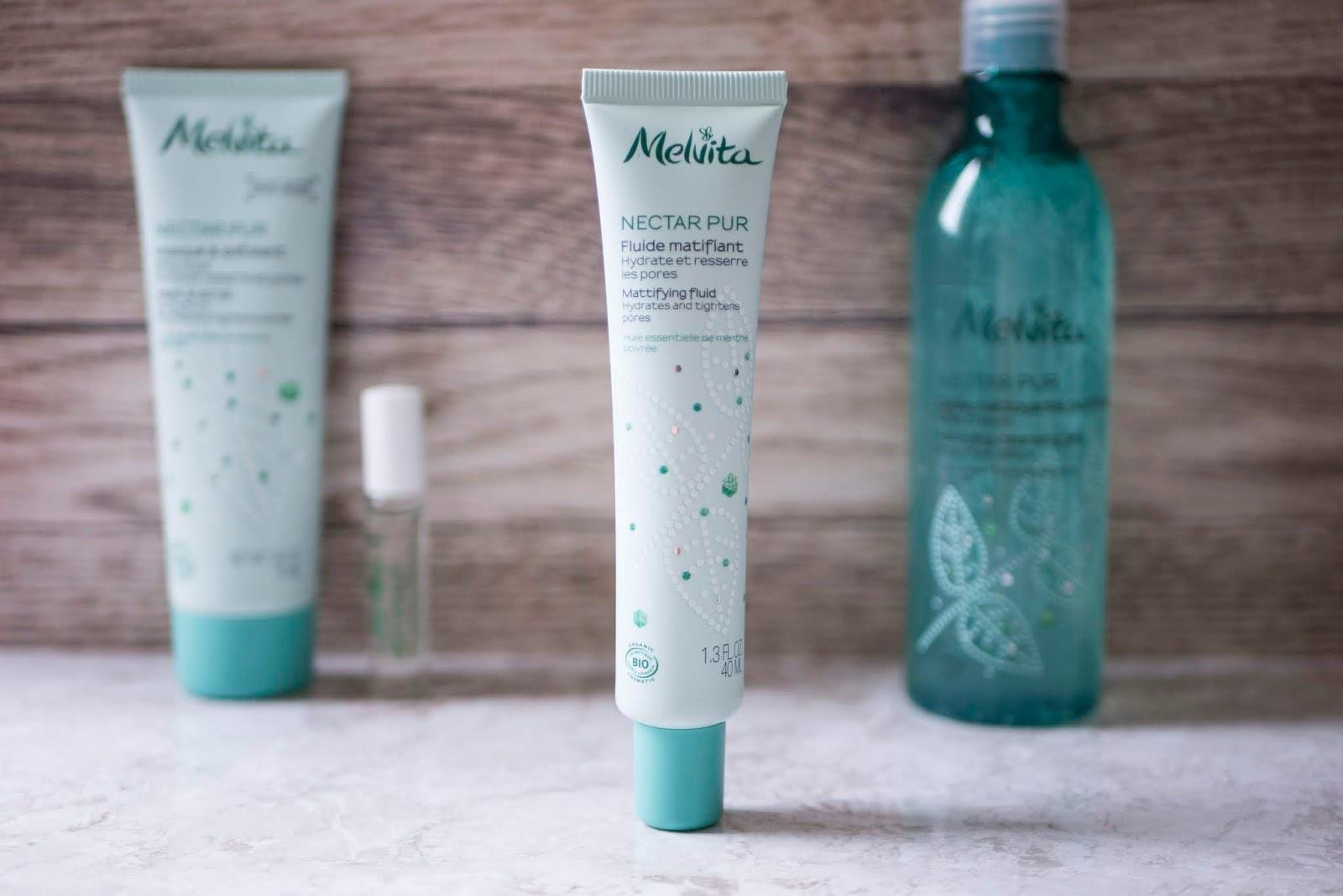 Melvita - Nectar Pur