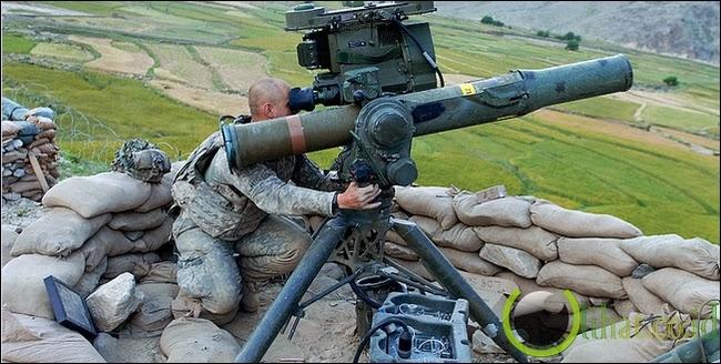 Senjata Peluncur BGM-71 TOW