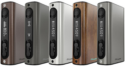 iPower Changed The Name To iStick Power